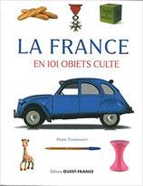 La France 101 objets culte