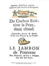 "Rôti-Cochon ""Du Cochon rôti"""