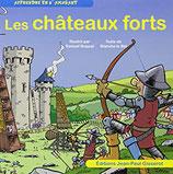 Apprendre en s'amusant - Les châteaux forts