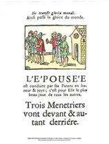 """Rôti-Cochon """"L'Epousée"""""""