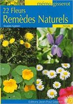 22 fleurs remèdes