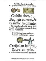 """Rôti-Cochon """"Oublie Sucrée"""""""