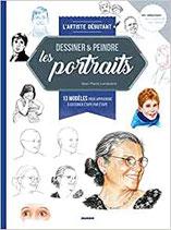 Dessiner et peindre les portraits