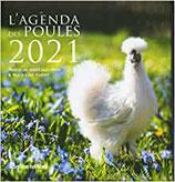 Agenda des Poules 2021 - Rustica