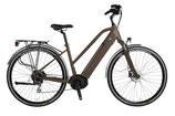 Bici elettrica Skossa  URBAN  TOP 02 e-bike