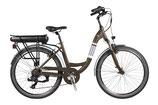 Bici elettrica Skossa  URBAN TOP 05 e-bike