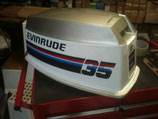 Evinrude 35 Engine cover