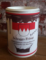 Schoggo Frängi, 350g Dose
