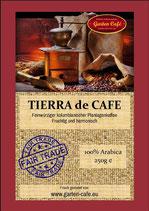 Tierra de Café - 100% Arabica