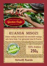 Ruanda Misozi
