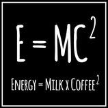 Espresso E=MC2
