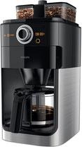 "Philips Filterkaffeemaschine + 250g ""Café de Paris"""