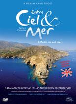 "GB - DVD ""Entre Ciel & Mer"" - English Version"