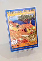 "F - GB - D - CAT - DVD ""Matisse Derain"""