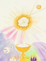 50 Christ Energy Card