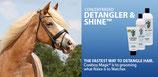 Detangler & Shine™