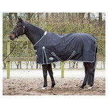 Thor deken 0 grams met fleece lining