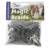 Magic Braids ca. 500 st