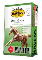 Opti-GROW Veulenkorrel