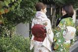 着物でおさんぽ - HIMARI STYLE