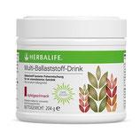 Multi Ballaststoff-Drink, ohne Zucker