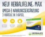 Omega-3-Fettsäuren MAX