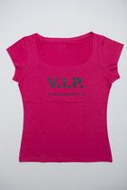 T-Shirt VIP pink
