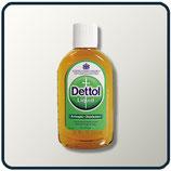 Detol Líquido Desinfectante