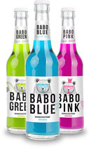 BABO assortiert Biermix 6 x 330 ml