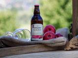 Herrljunga Cider Erdbeer & Vanille