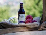Herrljunga Cider Blackcurrant & Limette