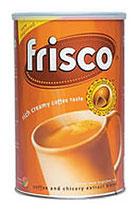 Frisco Instant Coffee