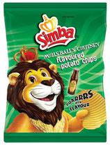 Simba Chips - Mrs Balls Chutney