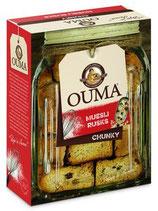Ouma Muesli Flavour Rusks