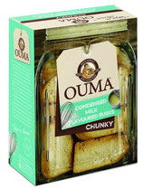 Ouma Condensed Milk Flavour Rusks