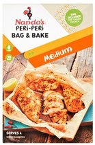 Nandos Peri Peri Bag & Bake Medium