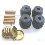 KIT ENGINE SHOCK ABSORBERS