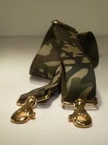 Bag Strap Light Camouflage