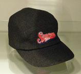Jet Cap Baseball Patch