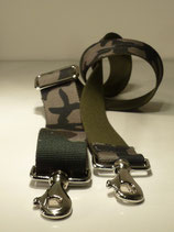 Bag Strap Camouflage
