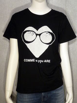 T-Shirt Comme as You Are