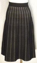 Lace Knit Skirt