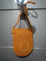 Raffia Phone Bag
