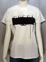 T-Shirt Gucci Cross