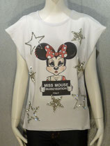 T-Shirt Miss Mouse