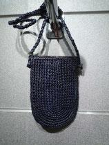 Raffia Phone Bag