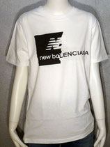 T-Shirt New Balenciaga