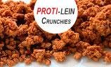 PROTI-LEIN Crunchies - Sofort-Nahrung für die Zellen - 100 g