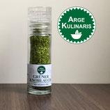 NEU! Grüner Knoblauch - Kräutermühle