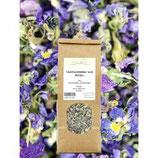Veilchenblätter mit Blüten - 10070120 - 50 g